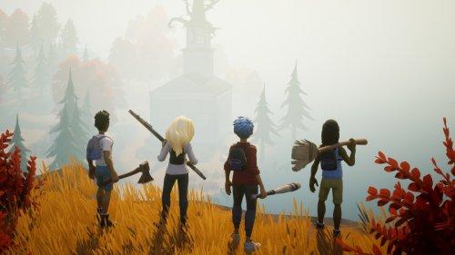 CD Projekt übernimmt Nachfolgestudio von Irrational Games