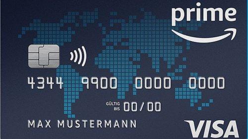 Amazon Kreditkarte mit Landesbank Berlin wird eingestellt