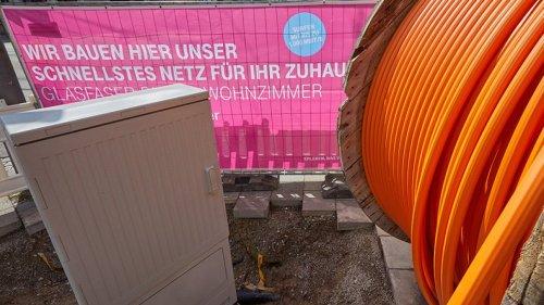 Telekom beginnt FTTH-Vermarktung für 154.000 Haushalte