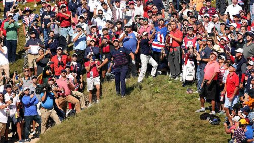 12 Ryder Cup surprises, highlights and musings from Day 1 at Whistling Straits