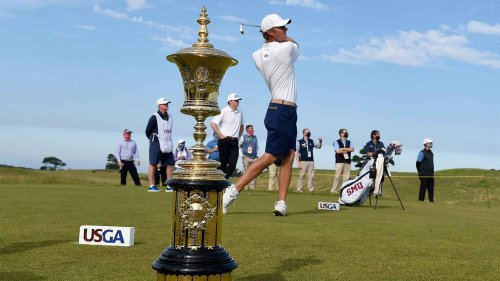 Amateur status rules changing for golfers: Here's what you need to know
