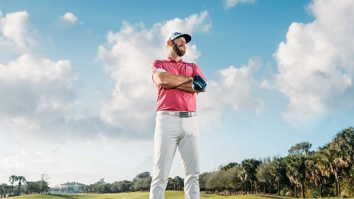 Master of one: Who is Dustin Johnson? Not the guy you've been told he is