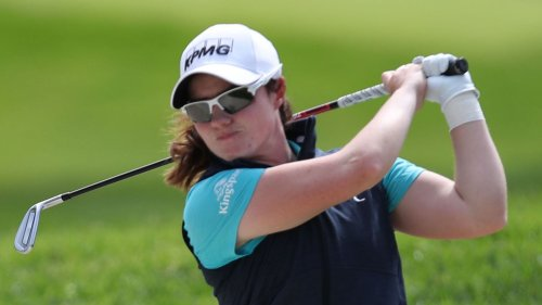 'That is something that I have never seen:' LPGA star stung by wild clock ruling