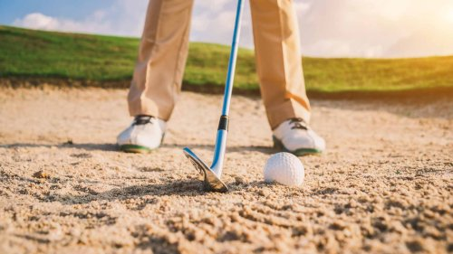 How learning about your sand wedge can make you a better bunker player