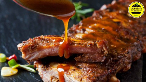 The secret to making perfect barbecue sauce, according to a golf-club chef