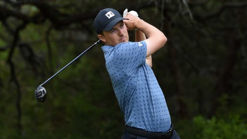 2021 AT&T Byron Nelson tee times: Second round groupings for Friday
