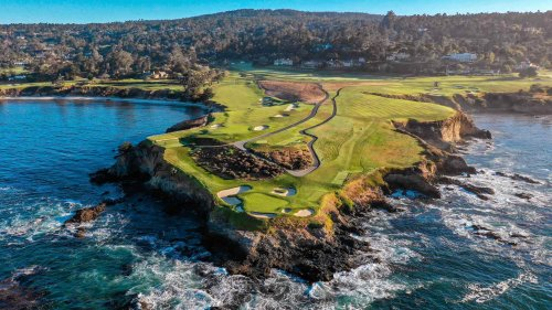Best public golf courses in the West: GOLF's 2021-22 ranking