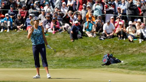 How Lexi Thompson squandered a historically large Sunday lead at the U.S. Women's Open