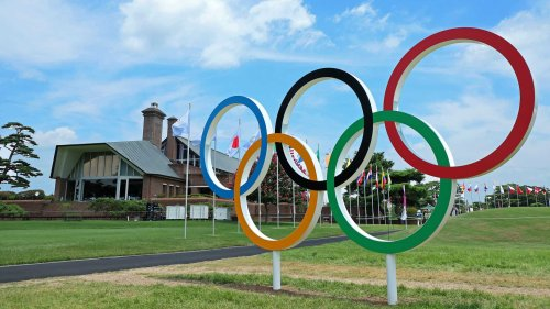 9 early observations from the Olympics and Kasumigaseki Country Club
