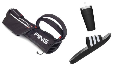 Check out these 5 must-have accessories for summer golf