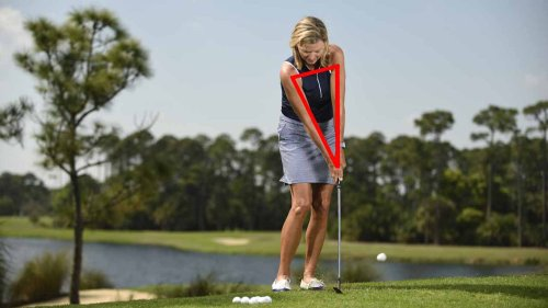 10 basic tips that can help golfers chip better than ever