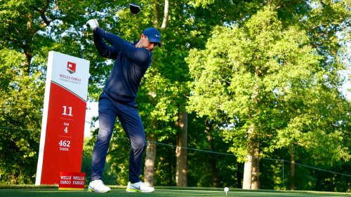 2021 Wells Fargo Championship leaderboard: Who's contending after Round 2