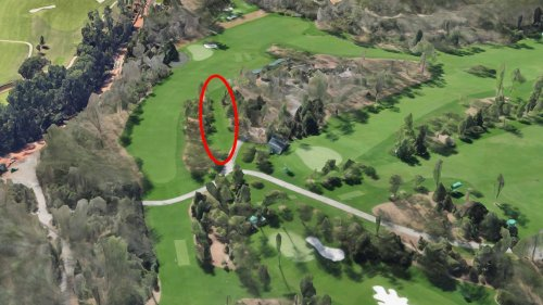 Should Augusta National change this part of Amen Corner?