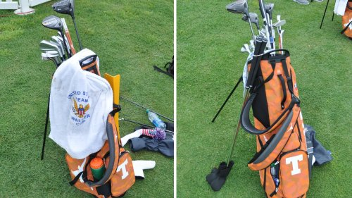 5 things I learned from looking inside the bags of golf's elite amateurs