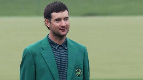 'You learn about things': Why Bubba Watson's feelings about Augusta National have evolved