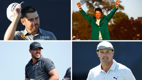 Major Grades! The best (and worst!) from 7 majors in 11 months