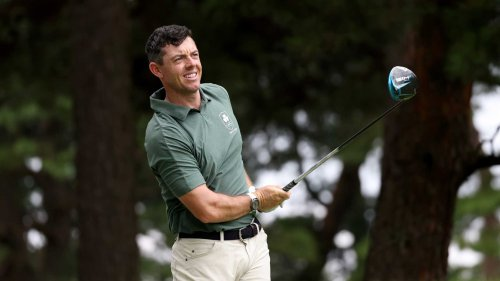 Rory McIlroy vaults up Olympic leaderboard with blistering 3-hole run