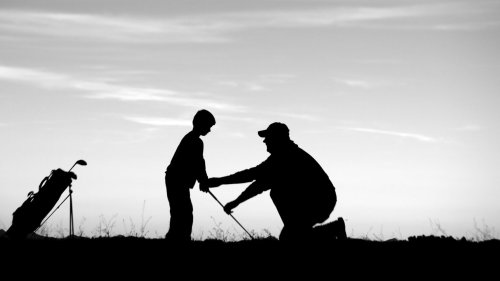 5 quick tips from a Hall of Fame golf coach