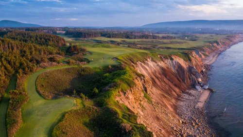 Canada's best public golf courses: GOLF's 2020-21 ranking