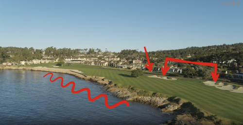How a golf hole's difficulty gets rated, according to a USGA course rating expert