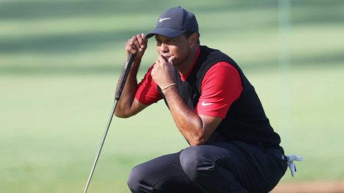 Tiger Woods' brilliant mental tip to improve your focus on the golf course