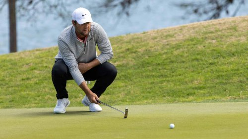 AT&T Byron Nelson picks to win: Who a professional gambler is betting his money on