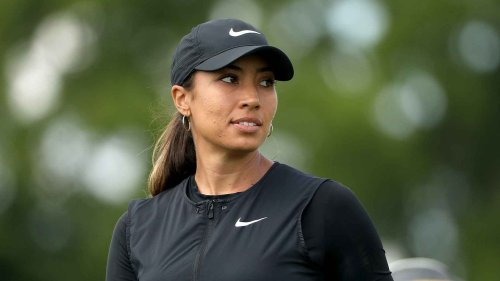 How a two-stroke penalty helped Cheyenne Woods win a U.S. Women's Open qualifier