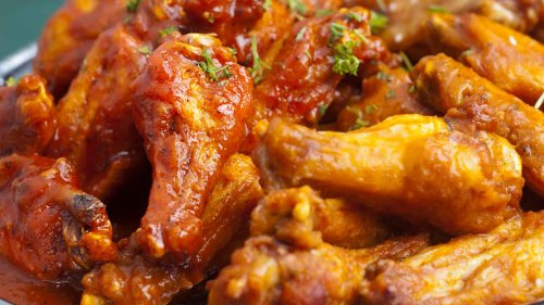 Clubhouse Eats: The dos and don'ts of making perfect chicken wings, according to a golf-club chef
