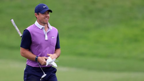 Rory McIlroy has eaten the same (lucky?) sandwich 6 (!) times at the U.S. Open