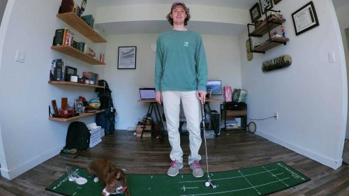 Swing Stories: A wicked slice wrecked this 7-handicap's game. This fix saved him