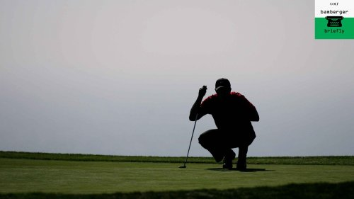 We thought we knew Tiger Woods when he won the U.S. Open at Torrey Pines. We didn't
