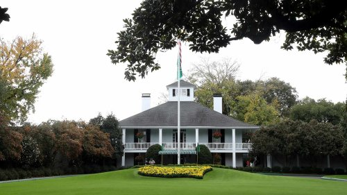 Masters money: Masters total purse, payout breakdown, winner's share at Augusta National