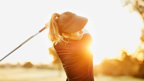 Is tension is killing your swing speed? Here are the 4 areas where it hides — and how to get rid of it