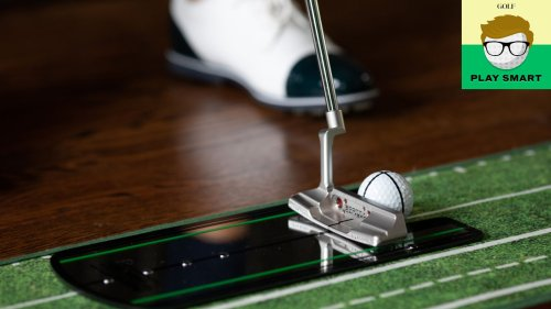 This 20-putt practice formula will improve your putting in a hurry