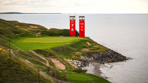 Whistling Straits rates: What it costs to play the public Ryder Cup venue