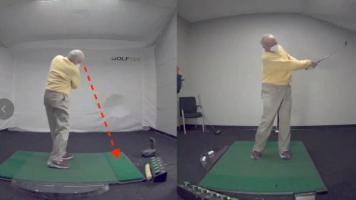 This golfer ditched the 'worst advice' in golf and went from a 100s to an 80s shooter