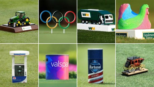 Here are the 12 best tee markers in golf — ranked!