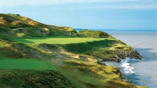 On, Wisconsin! The Badger state couldn't be more ready to host the Ryder Cup