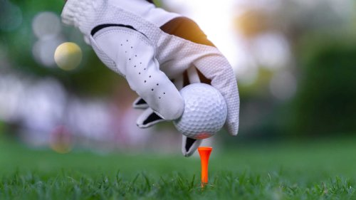 10 ways golfers can stop missing their drives to the right