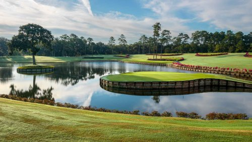 Best public golf courses in the Southeast: GOLF's 2021-22 ranking