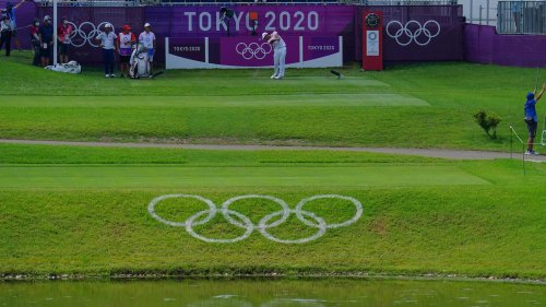 Olympic golf playoff format: What happens if two players tie for a medal?