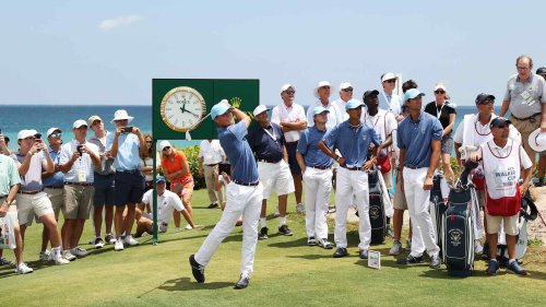 How to watch the 2021 Walker Cup at famed Seminole Golf Club
