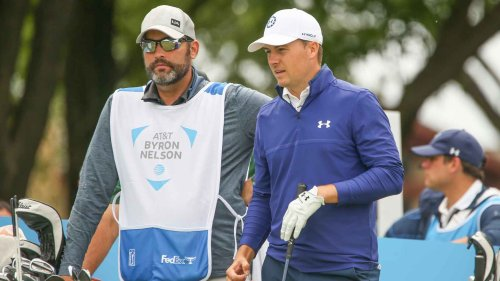 2021 AT&T Byron Nelson tee times: Third round pairings for Saturday
