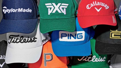 What's a hat worth? What to know about golfers' most prime marketing turf