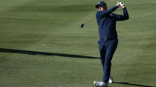 With 1 shot, Jordan Spieth proved to himself that he really is 'back'
