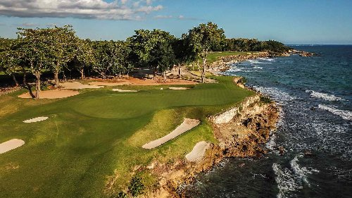 Best public golf courses in the Caribbean, Mexico and Bermuda: GOLF's 2021-22 ranking
