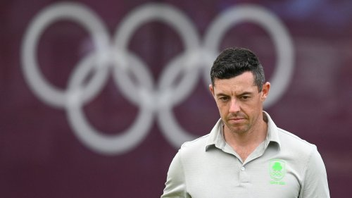 Rory McIlroy's comments on Simone Biles reveal something important