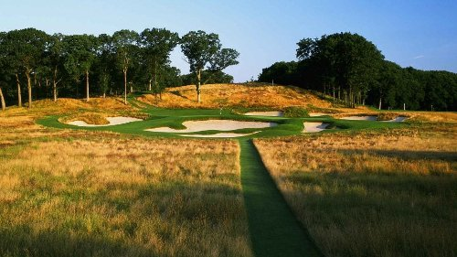 Top 100 courses trip planner: 5 incredible East Coast golf road trips
