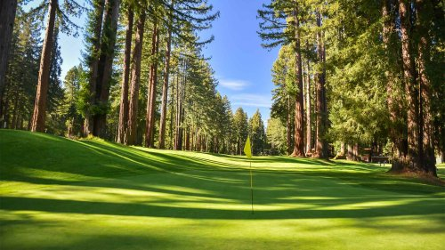 Why Northwood Golf Club is the best course you've never heard of