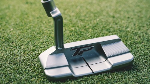 ClubTest First Look: TaylorMade TP Collection Hydro Blast putters